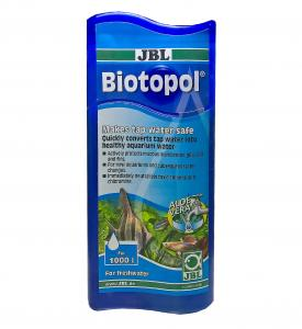 JBL Biotopol 250ml uzdatniacz do akwarium