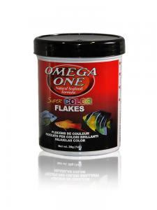 Omega One 28g super color flakes