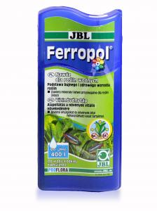 JBL Ferropol 100ml nawóz do akwarium