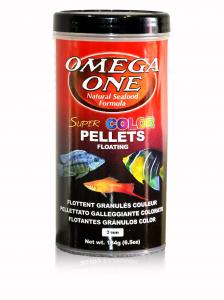 Omega One 184g super color premium